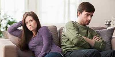 علت اصلی طلاق