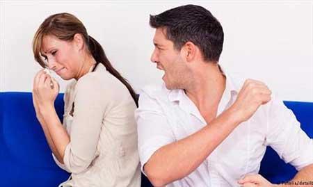 موانع زندگی زناشویی