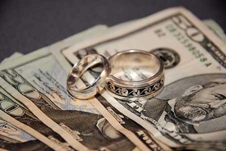 رایج ترین دلایل طلاق