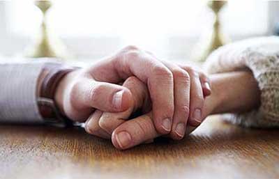 همدلی از نوع همسرانه
