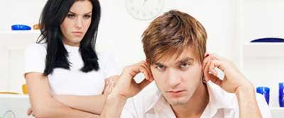 درمان همسرگریزی