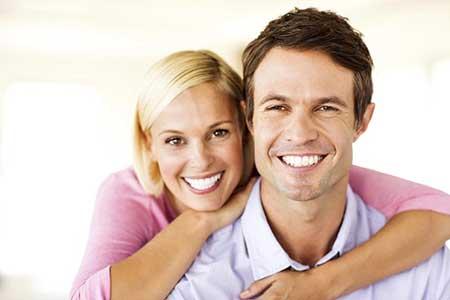 زوج های خوشبخت