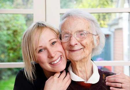 راههای کمک به سالمندان