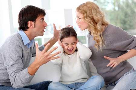 خيانت زناشويي چه تاثيري بر فرزندان دارد