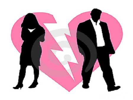 دلیل طلاق