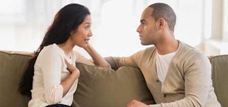 مشكلات خود را اينگونه حل كنيد | حل كردن مشكلات زن و شوهري