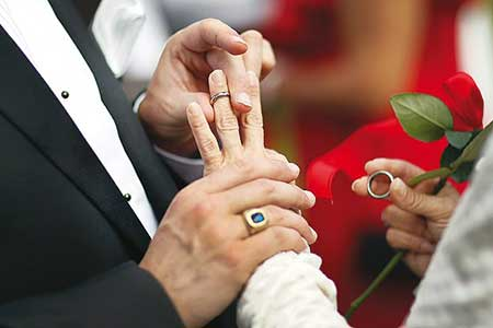 شرایط ازدواج