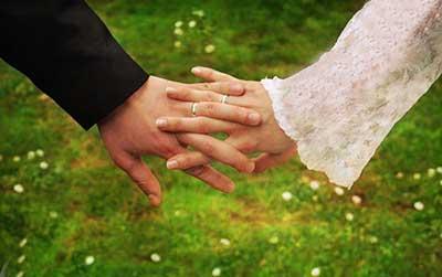 مهارت های لازم برای ازدواج موفق