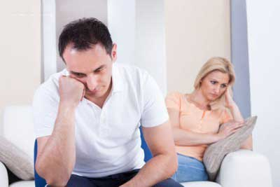 مشکلات جنسی مردان قابل درمان است و مهم ترین علل بیماریهای جنسی کدامند؟