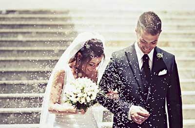 توضیح کامل شب عروسی