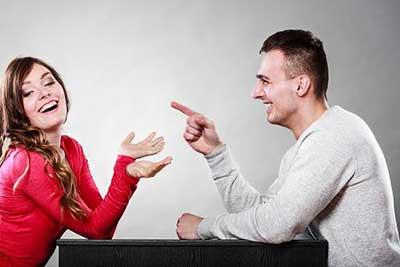 شناخت تفاوت های زن و مرد