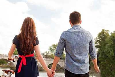 راههای شاد کردن همسر