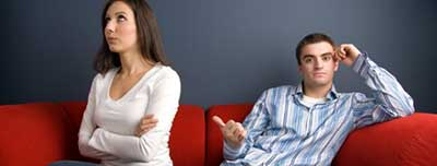 زوج درمانی چیست