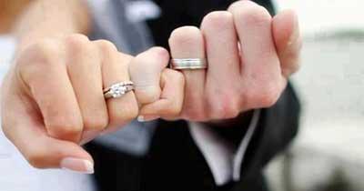 روابط همسران در دوران عقد