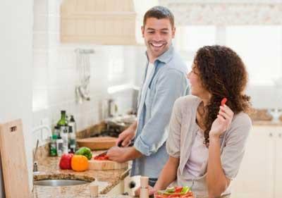 پیشرفتهای مثبت همسر