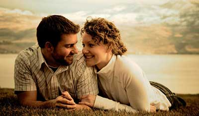 چگونه با همسرم صمیمی بمانم؟