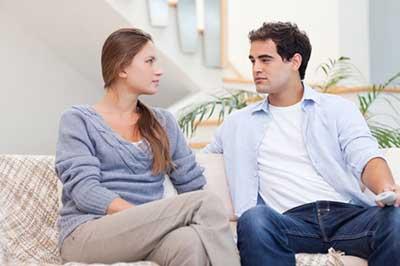 واقعیت ذهنی همسر