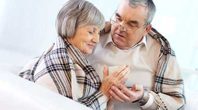 فعالیت جنسی برای مردان سالمند مضر است؟