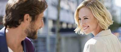 خصوصيات زنان جذاب براي مردان