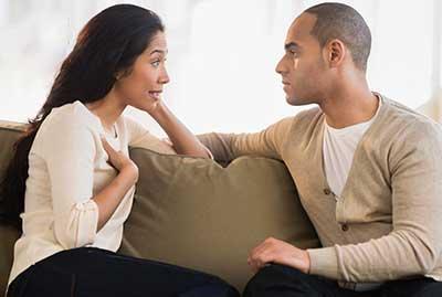 راههای شناخت همسر