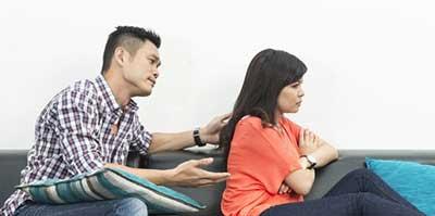 حرف هاي ممنوع بعد از رابطه با همسر