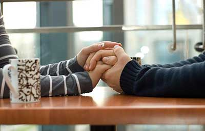 رابطه با همسرتان را اینطوری تقویت کنید
