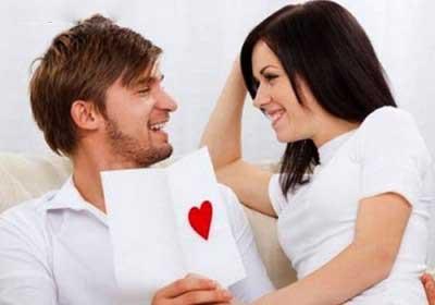 نحوه برقراری رابطه عاطفی
