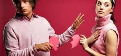 راههای فرا موش کردن یک رابطه