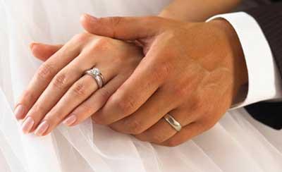 چگونه همسری ایده آل پیدا کنیم
