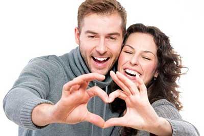راز زوج ها موفق را بدانيد