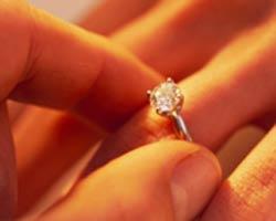 نکاتی حساس درباره 4 هفته اول دوران نامزدی!!