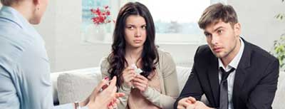 تحقيق قبل از ازدواج