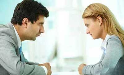 دعواهای همسران