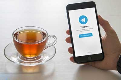 افراد متاهل گروه های تلگرام شان را سایلنت کنند!