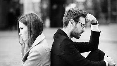 3 نشانه که می گوید رابطه زناشویی تان در خطر است!!