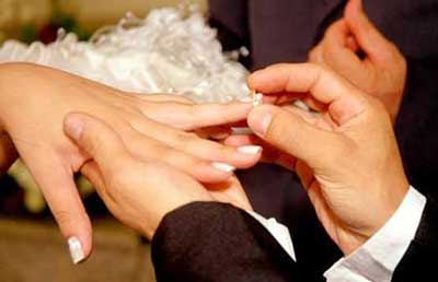 اختلاف سن ازدواج