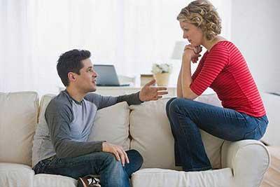کوچه پس کوچه های تفاهم|رایجترین دروغ هایی که آقایان به خانمها میگویند