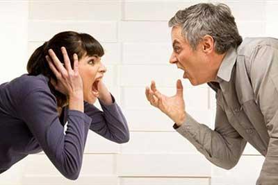 رازهای موفقیت|با مردان عصبی اینگونه رفتار کنید!!