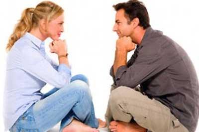 فاصلهها در زندگی زناشویی