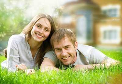 داشتن همسر خوشحال