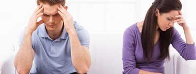 چگونه با خیانت همسرم کنار بیایم؟