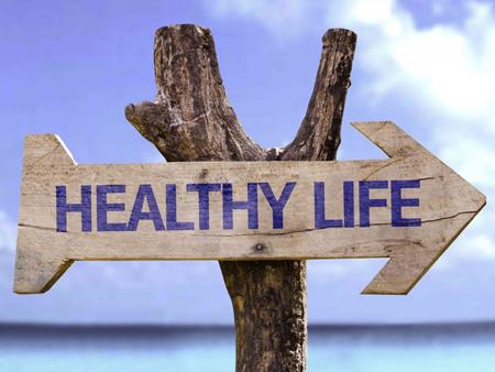 سبک زندگی سالم,زندگی سالم,تغییر سالم