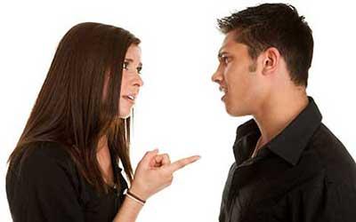 رازهای مگو به همسر