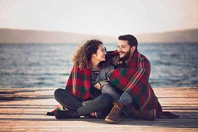 وفاداری زن و شوهر