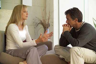 راههای کشف خیانت همسر