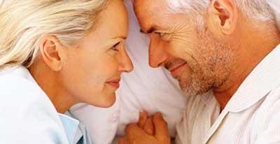 علت رابطه جنسی دردناک بعد از 50 سالگی و راه حل و درمان آن
