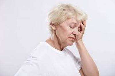 بهداشت روان سالمندی