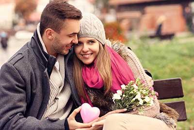 راز موفقیت در رابطه عاشقانه