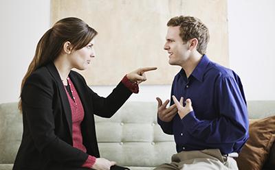 مهارتهای گفتگو همسران