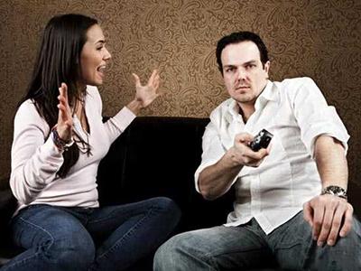 مردان بیمسئولیت و زنان تجملگرا